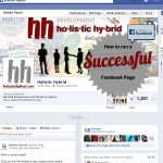Managing Successful Facebook Pages