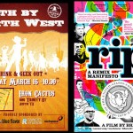 SXSW 2009 and RiP: a Remix Manifesto