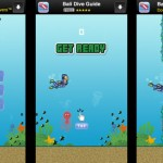 New App: Flappy Diver by DIVEmApps, Inc