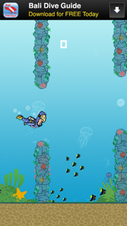 Flappy Diver